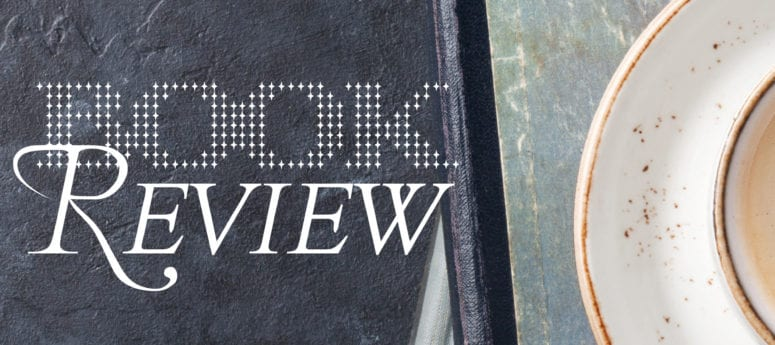 Book Review with Eric Miller