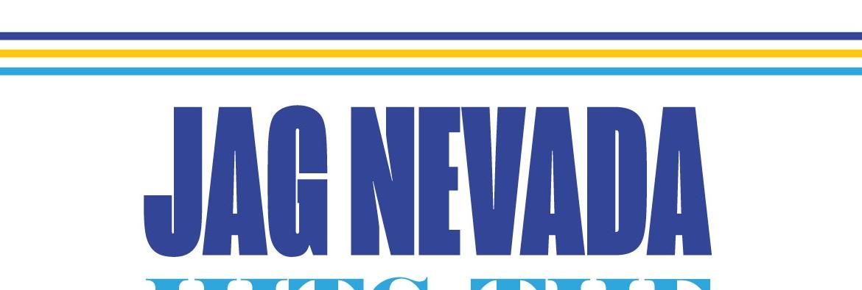 JAG Nevada Hits the Jackpot 1