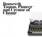 Roosevelt Toston
