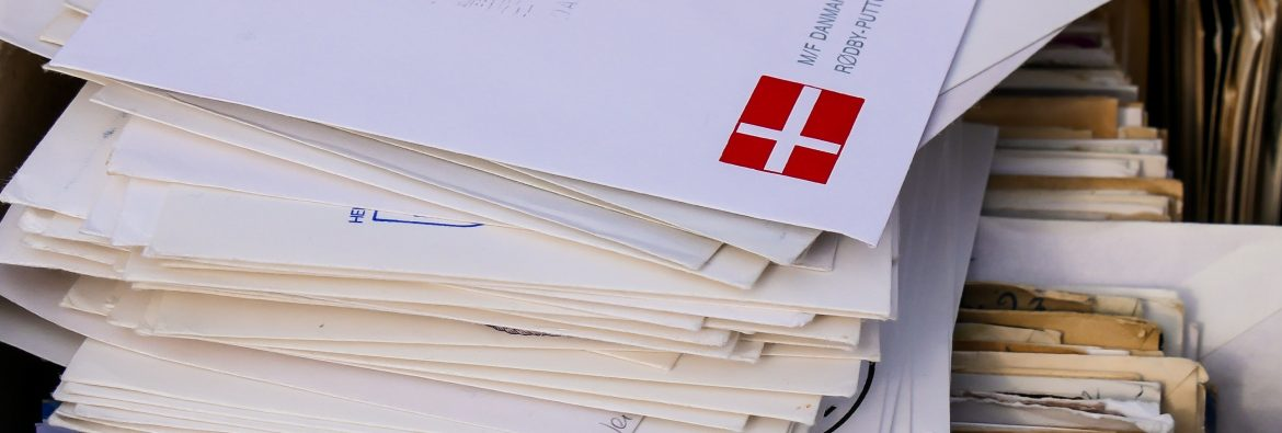 Direct mail delivers proven results! 1