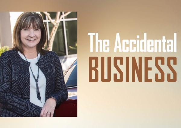 The Accidental Business
