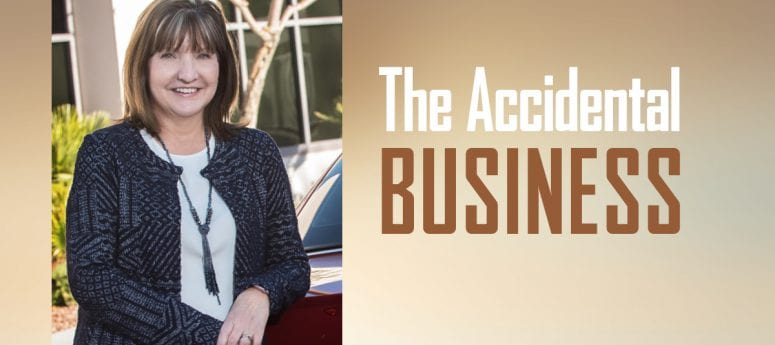 The Accidental Business 1