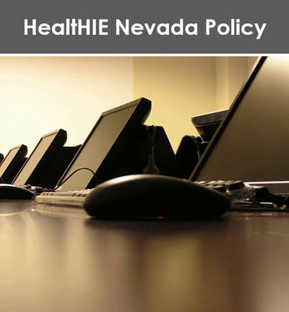 Bringing Nevada Health Care Up to Speed