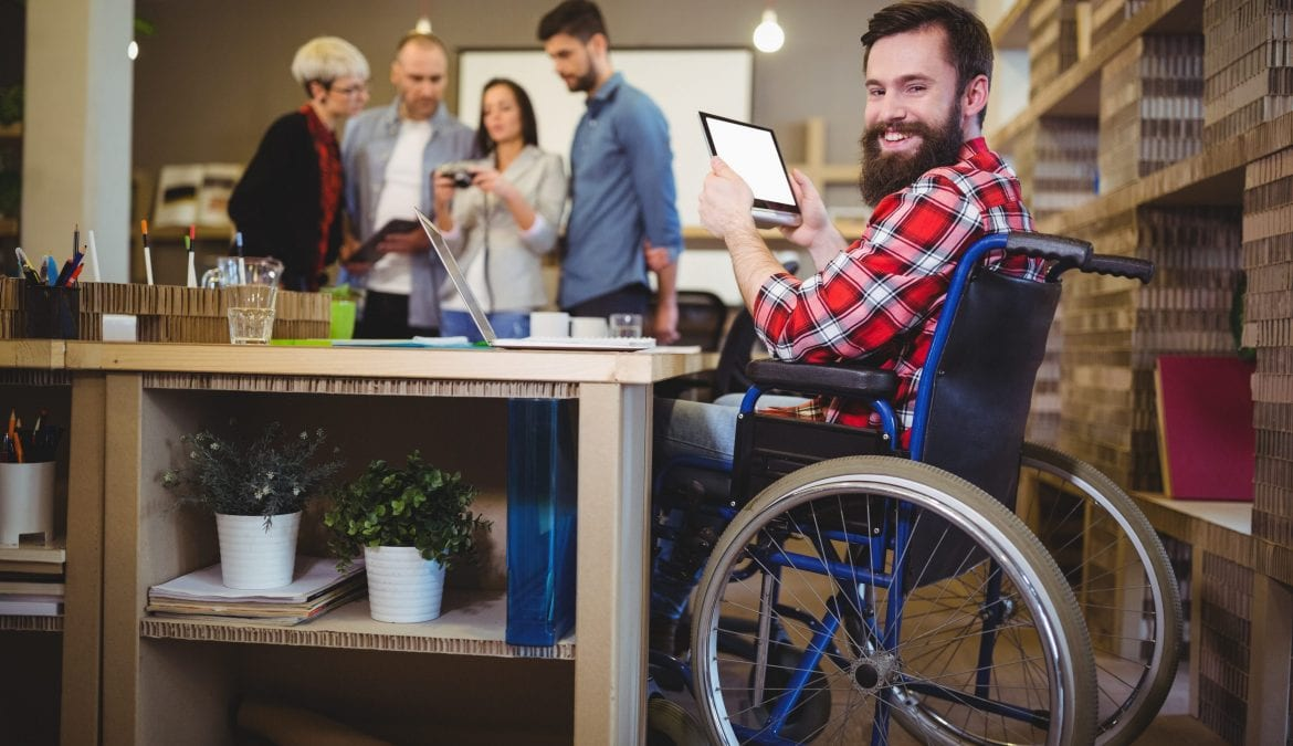"""Reasonable Accommodation and the  """"Interactive Process"""" Under the ADA"""